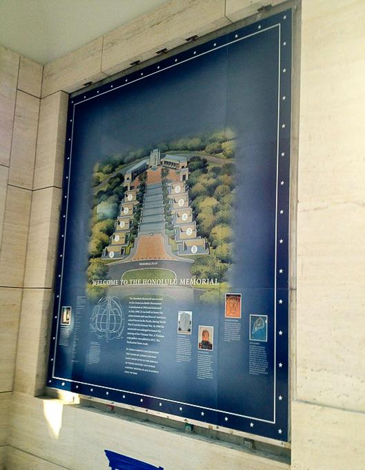 Honolulu west exhibit 4