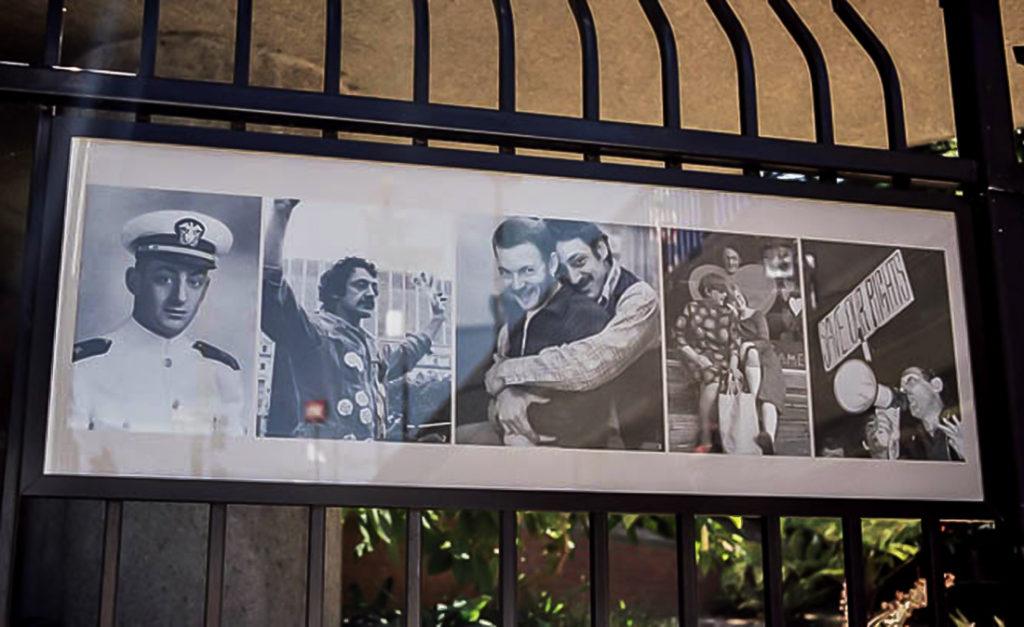 Harvey Milk Plaza, San Francisco CA, 2006