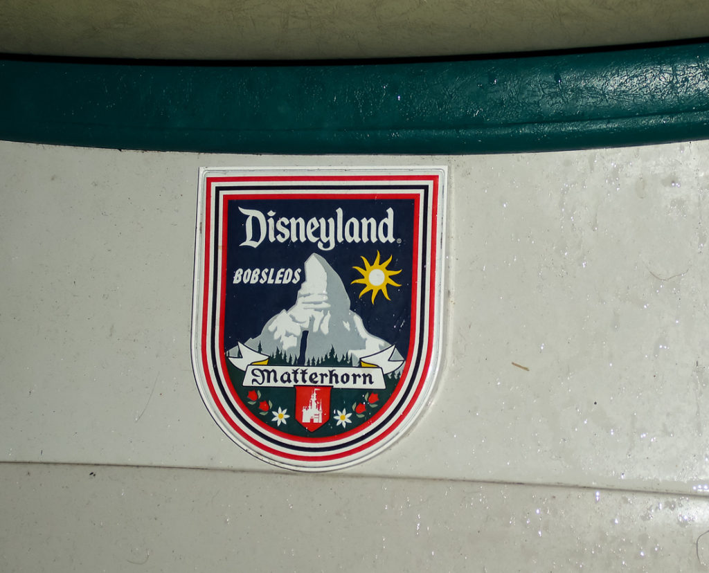Bobsled Decal-2