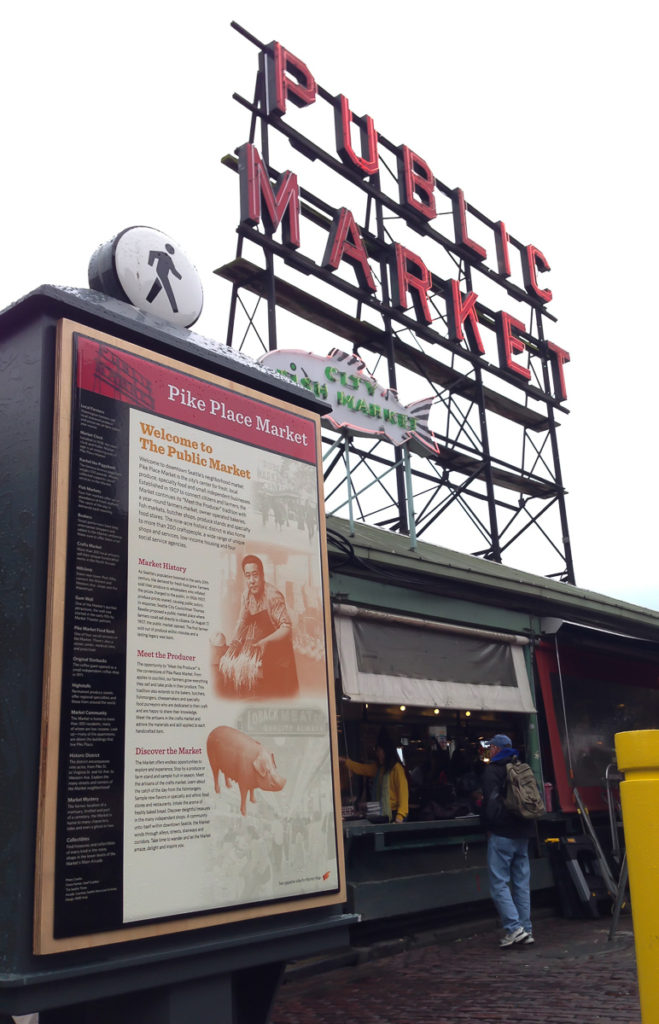 Pike Place 5