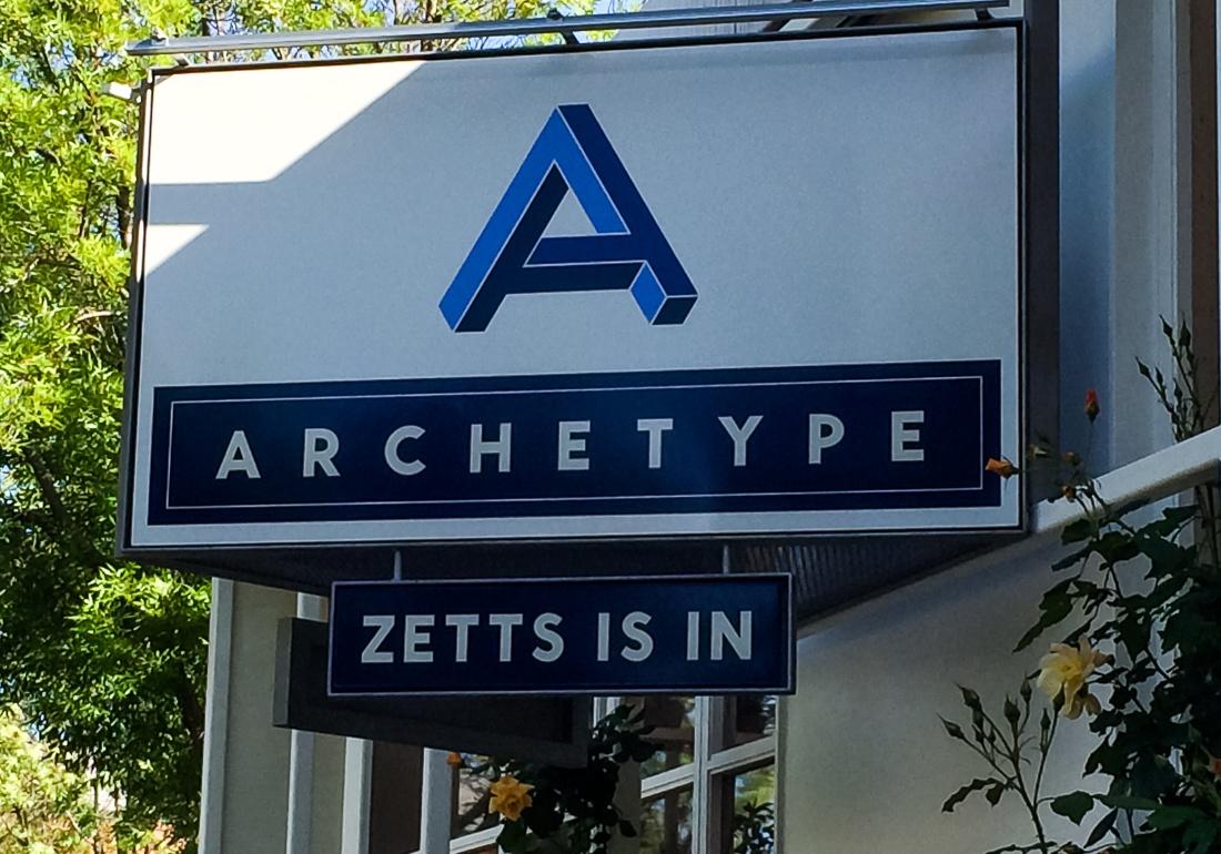 Arche sign 1