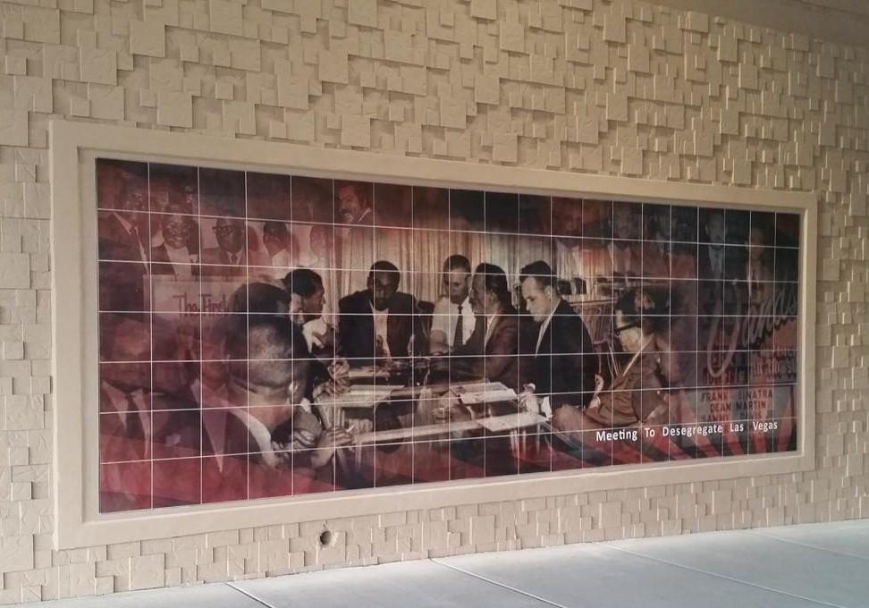 F Street Murals Las Vegas7